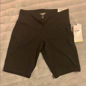 XS Biker Shorts